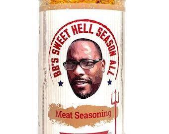 BBs Sweet Hell (sweet n spicy) Season All