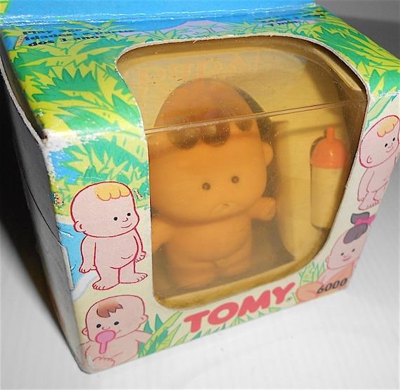Vintage Original PiPi Max In Box