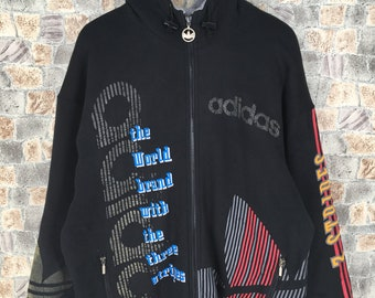 80s run dmc jacket | Etsy