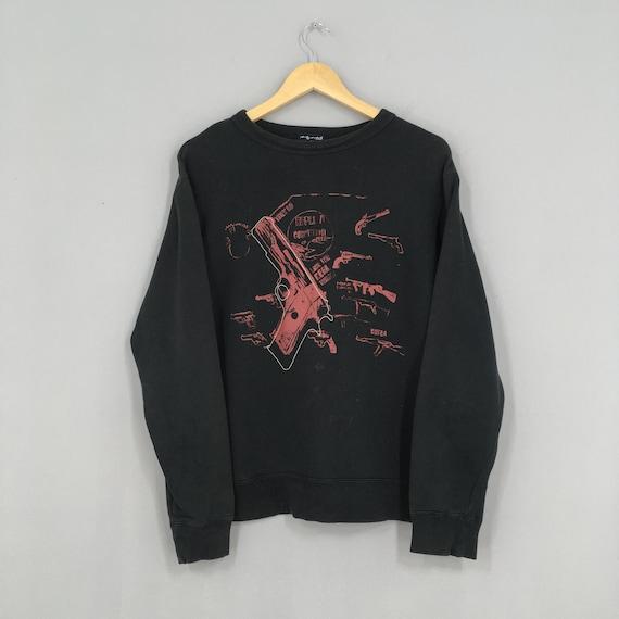 Vintage Andy Warhol Sweater Large Andy Warhol Arti