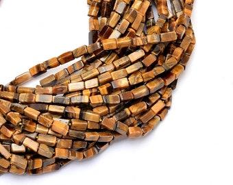 Garent Fancy Shape 50 Strands,Garnet Plain Loi Shape Beads AA Quality Garnet Smooth Loi Beads