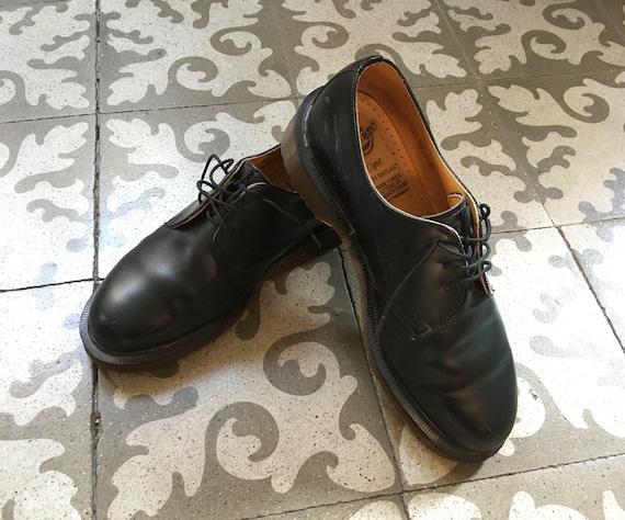 Dr Martens 90s Leather Oxfords 39 Womens Doc Marte