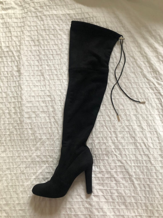 Over the Knee Boots EU 38