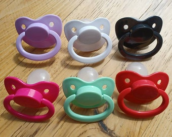 Adult Size Pacifier