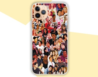 Friends tv show phone case   Etsy