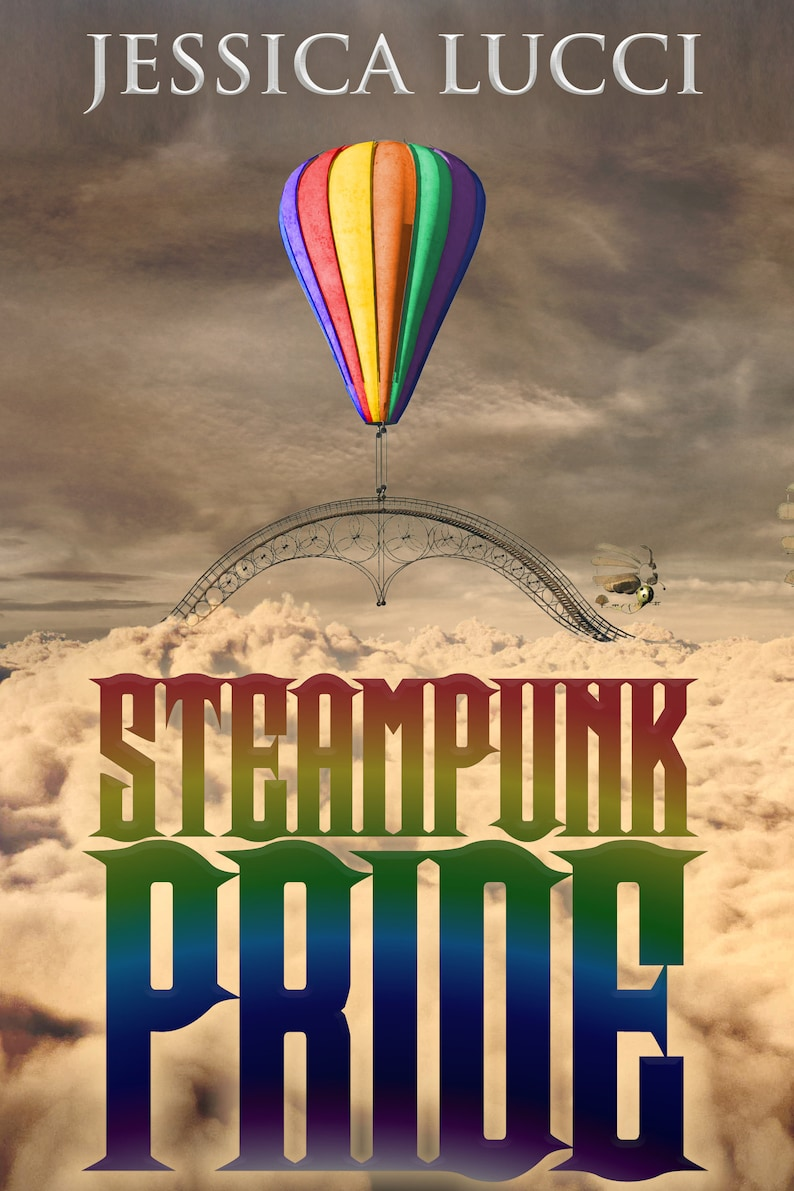 Steampunk Pride image 0