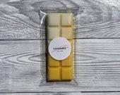 Coconut Monoi Wax Melt Snap Bar