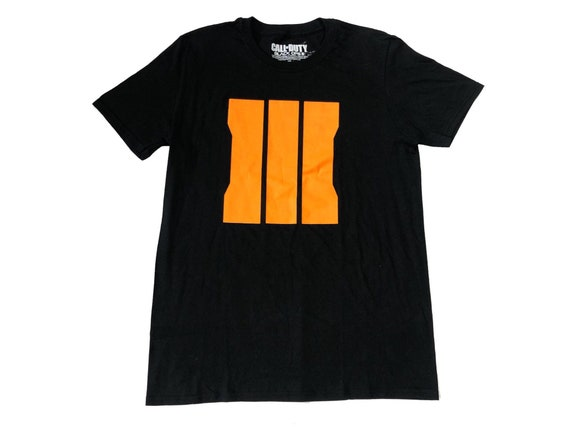 Call Of Duty Black Ops 3 Activision Crew Neck T Si