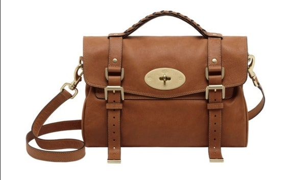 Mulberry iconic Alexa bag