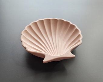 NUDE - Shell Trinket Dish