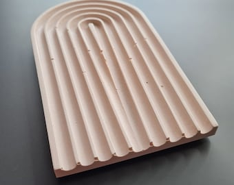 NUDE - Arch Long Tray
