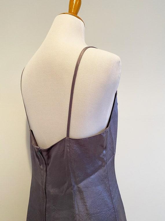 Vintage 90's slip dress | French Connection mini … - image 6
