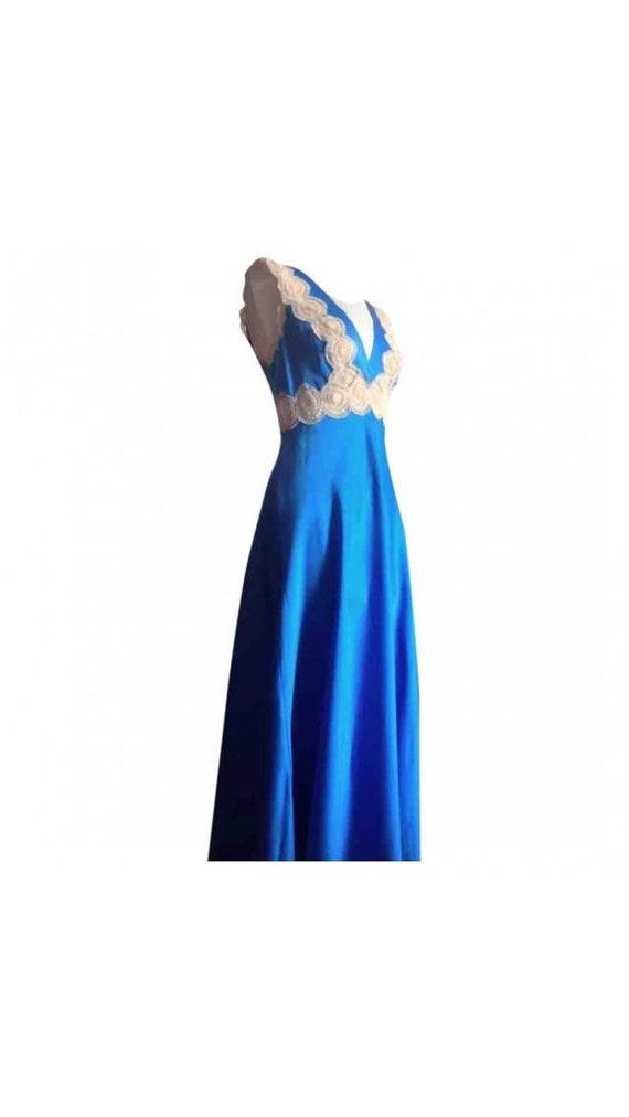 Sexy nightdress  - First Wedding  nightdress -  n… - image 1