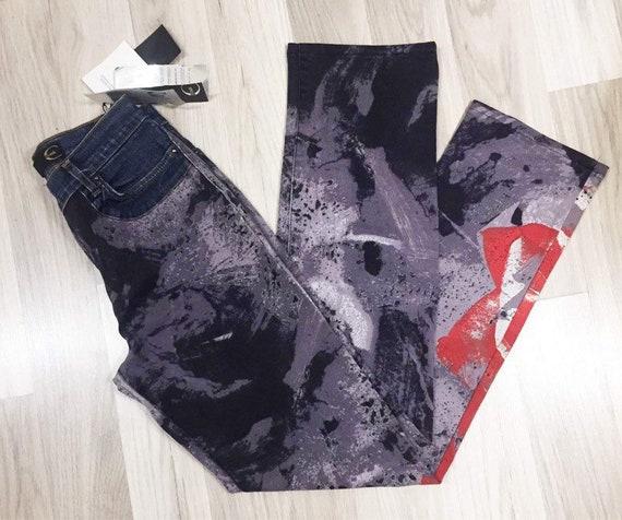 JUST CAVALLI Jeans | Rare Just Cavalli Pants|Vinta