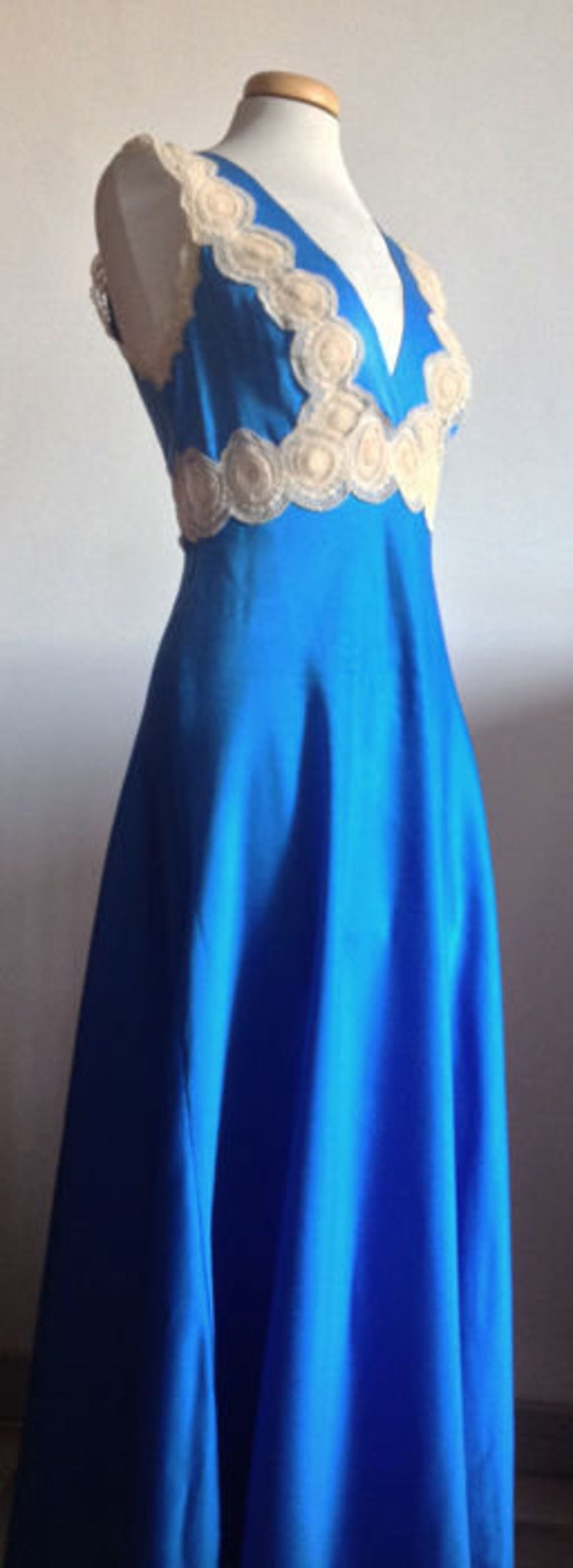 Sexy nightdress  - First Wedding  nightdress -  n… - image 3