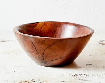 Sapadilla Bowl