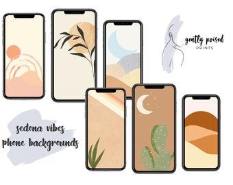 Iphone Wallpaper Etsy