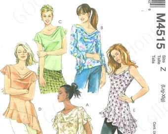 Uncut Burda Style sewing Pattern 7352 Size 6-18 Misses Halter or Strapless Dress   FF