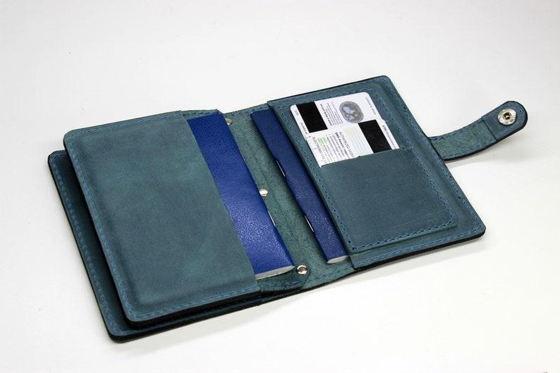 4 passport wallet traveler gift 4 passport wallet Family travel wallet Travel wallet 4 passport case passport wallet,4 passport