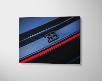 Lexus LC500 Racing Car Poster Canvas Paintings Wall Art Decoration 24X36inch