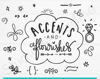 Accent Etsy
