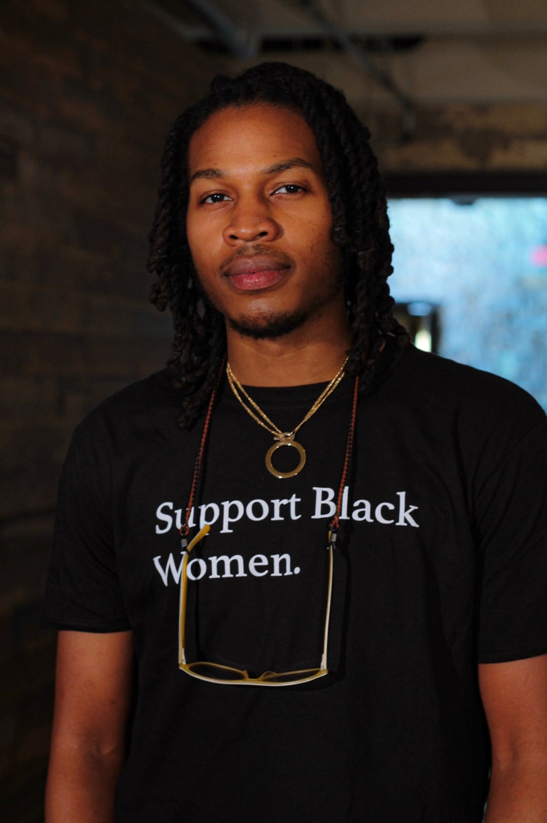 Support Black Women image 0