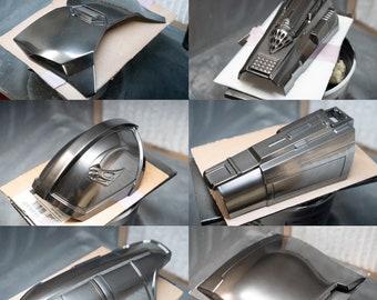 Mandalorian Beskar Armor