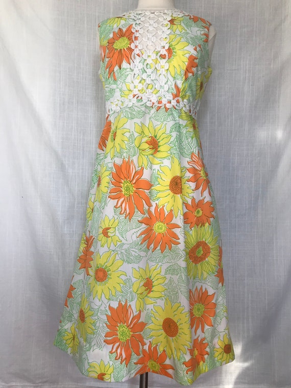 Beautiful The Lilly By Lilly Pulitzer 60s Vintage