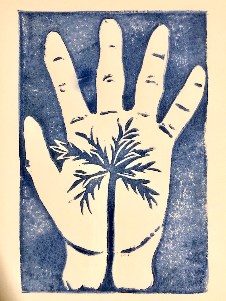 Palm Readings