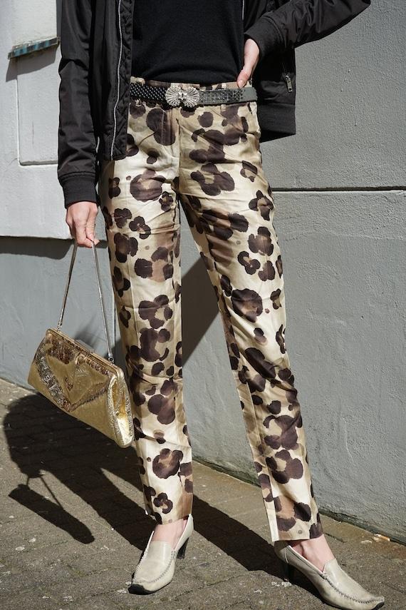 Moschino Cheap and Chic Vintage Pants Size EU 34 U