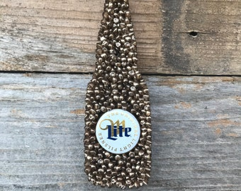 Beer Bottle Car Fresheners/ Car Freshies
