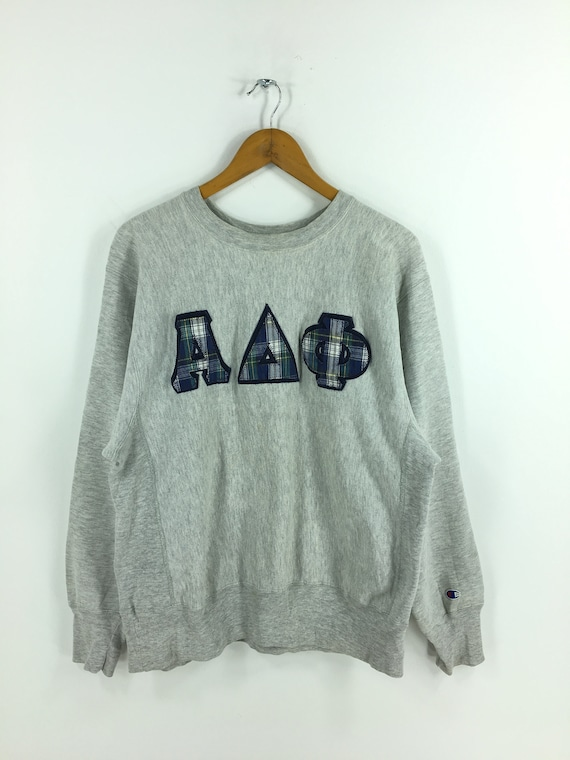 Vintage Champion Reverse Weave Pullover Sweater La