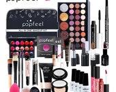 PopFeel 30pcs to 44pcs Krys Kreationz Makeup Set Cosmetic Kit