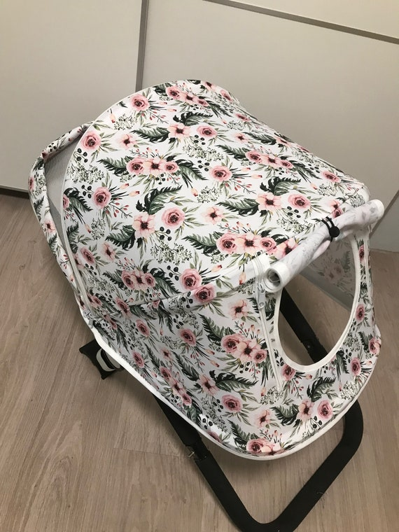 Seat liner seat pad for the Bugaboo Donkey Fox Cameleon Bee Buffalo tub cover seat pad Canopy Hood