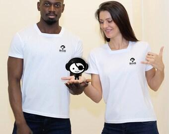 iROCK Unisex T-Shirt