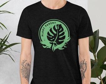 Plant Parent Unisex T-Shirt