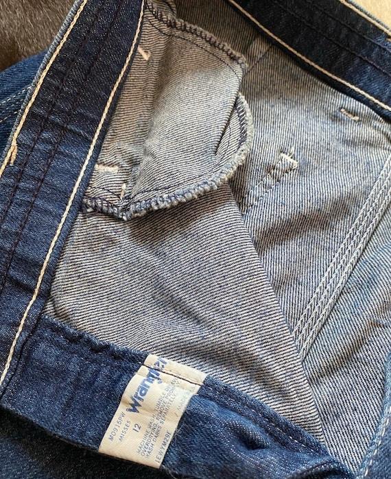 VTG Wrangler Jeans 12 - image 4