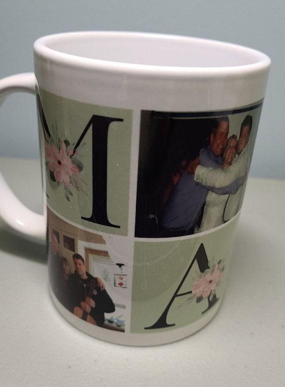 Mama Picture Mug