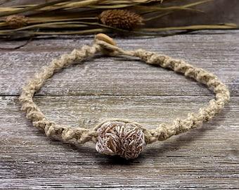 Aventurine imbricate necklace