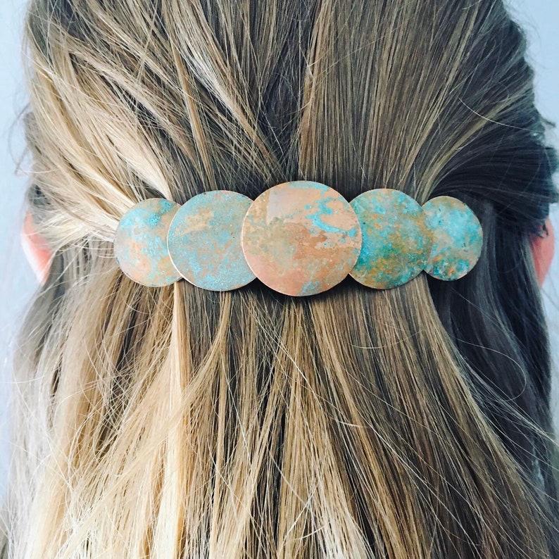 barrettes for women hair clip hair barrette adult hair image 0