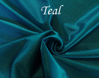 108 inches wide Green Aerial Silk