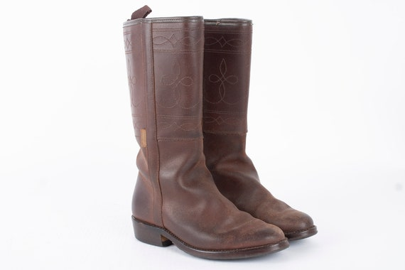 US5 Valverde Riding Boots / Horse Riding Boots / V