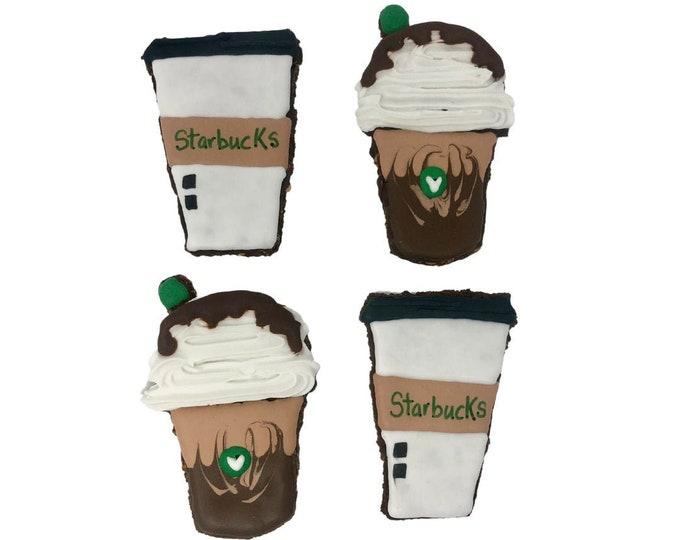 Starbucks Pack of Horse Treats!
