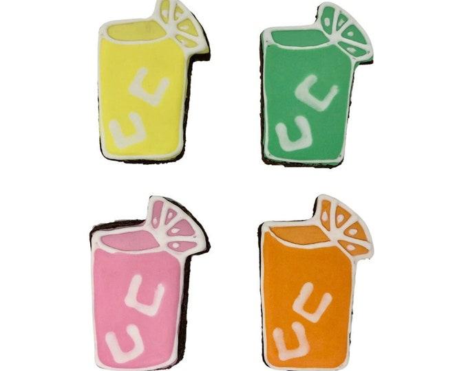 Summer Iced Drinks Treat Packs!