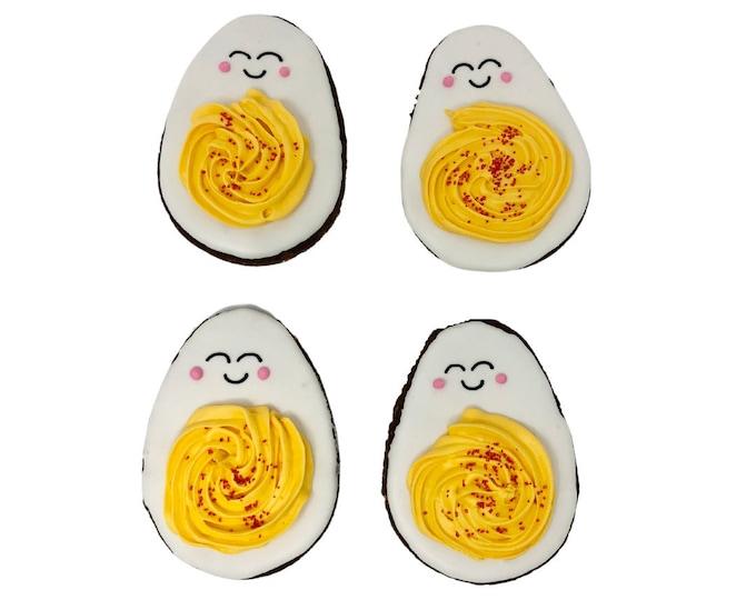 Deviled Eggs Treat Pack!