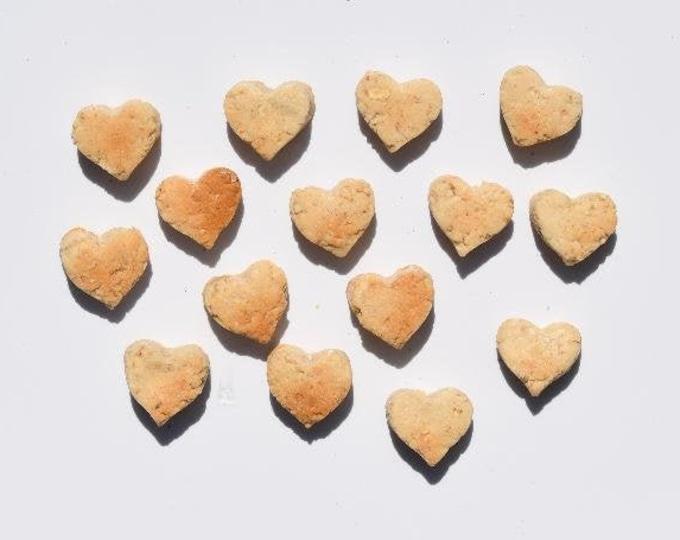 Heart Training Treats for Horses!