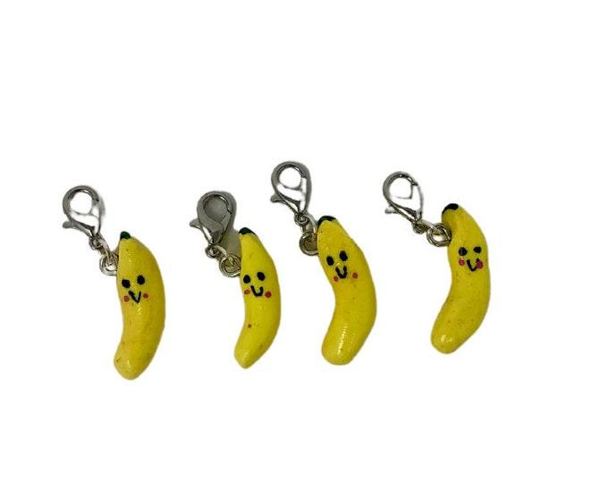 Banana Bridle Charms!