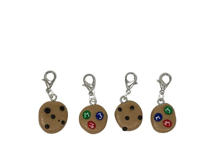 New Cookie Bridle Charms!