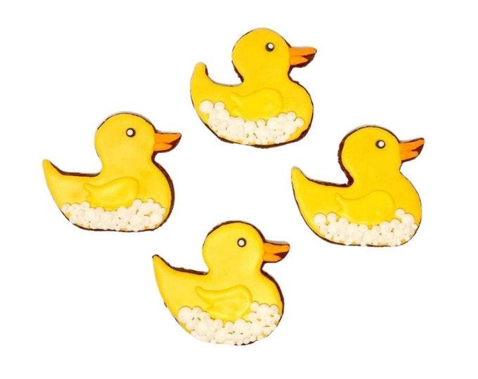 NEW Rubber Duck Treats!