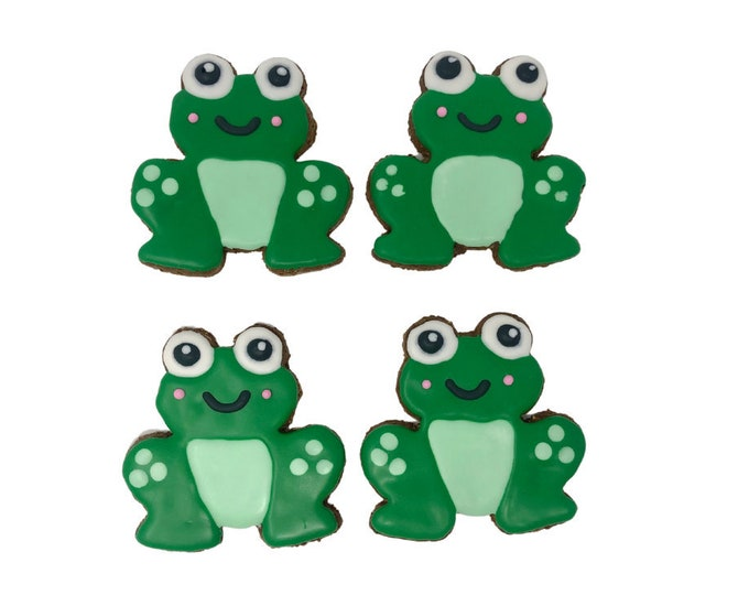 Froggy Treat Pack!